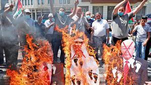 BAEye büyük tepki 'Bölge halkları affetmeyecek'