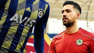 Fenerbahçeden Bakasetas formülü Jailson gidiyor ve...