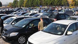 Son dakika... Bakan Pekcan tarih verdi İkinci el otomobil ticareti yapanlar dikkat
