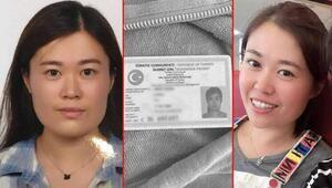 Lisha Yu cinayetinin sırrı çözüldü… Tüyler ürperten detaylar
