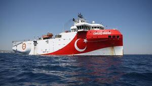 Son dakika haberi: Türkiyeden Doğu Akdeniz tepkisi: Tehlikeli oyunlar kabul edilemez boyutlara ulaştı...