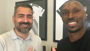 Beşiktaşla sözleşme uzattığını açıkladı