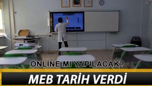 Öğretmen seminerleri ne zaman başlayacak ve seminer online mı olacak