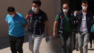 Son dakika haberler... Antalyadaki dehşette flaş gelişme Suçunu itiraf etti...