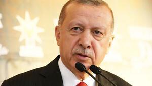 Son dakika haberler... Cumhurbaşkanı Erdoğan: Bu yaklaşım devam ederse gereğini yaparız