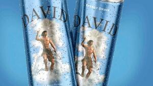 David, Türkiyeye İzmirden giriyor