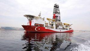 Son dakika haberi: Yavuz Sondaj Gemisi için yeni NAVTEX yayınlandı