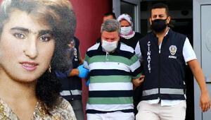 Çocuklarının gözleri önünde öldürülmüştü 18 yıl sonra yakalandı