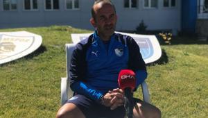 Mehmet Özdilek: Minimum 10 oyuncu almalıyız