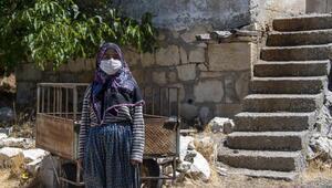 Gülnar kırsalında yörük kızının eğitim aşkı