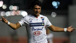 Son dakika transfer haberi | Alanyasporun yeni golcüsü Adam Bareiro