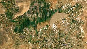NASAdan Antalya paylaşımı