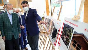 Son dakika... Cumhurbaşkanı Erdoğan Rizede... 2022nin sonunda yeni bir Ayder ortaya çıkacak