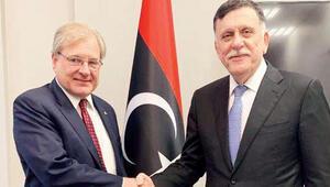 Libyada Türkiye sayesinde siyasi çözüm