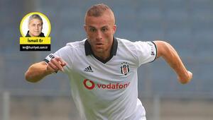 Son Dakika Transfer Haberi   Beşiktaş, Gökhan Töre için ısrarcı