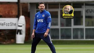 Son Dakika | İşte 2021 model Fenerbahçe
