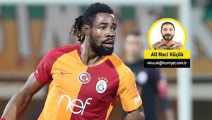 Galatasarayda en iyi transfer Luyindama
