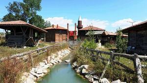Dünyada bir benzeri olmayan köy: Ambarköy