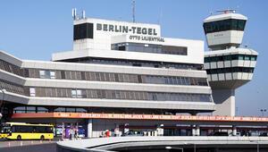 Berlin Havalimanı'nda test kavgası