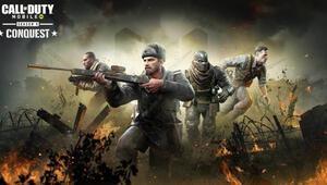 Call of Duty: Mobile 9. Sezon güncellemesi yayınlandı
