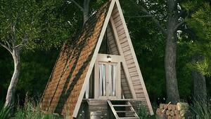 İzole tatil bungalov evlere ilgiyi artırdı