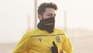 Transfer haberleri | Eren Tozlu, Yeni Malatyaspora veda etti