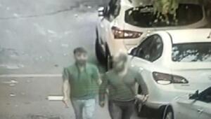 CHPli Eren Erdemin evine giren hırsızlar yakalandı