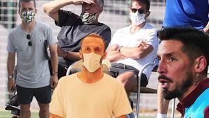 Fenerbahçede son dakika   Emre Belözoğlu ortaya çıktı, transfer bombası patladı