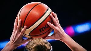 FIBA Kadınlar Avrupa Kupasında rakiplerimiz belli oldu