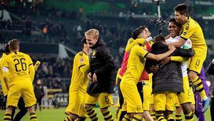 Borussia Dortmundda büyük zarar
