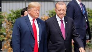 ABD başkanı Trump: Erdoğan birinci sınıf bir satranç oyuncusu