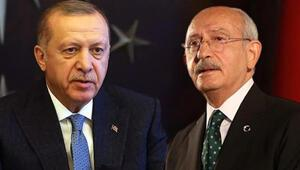Son dakika haberi: Cumhurbaşkanı Erdoğandan CHP lideri Kemal Kılıçdaroğluna tazminat davası