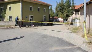 Hisarcıkta 6 ev ile 1 apartman karantinaya alındı