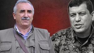 Terör örgütünde petrol kavgası İki hain arasında iletişim koptu