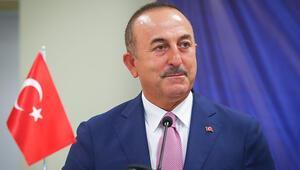Bakan Çavuşoğlu duyurdu: Haiti ile 7 anlaşma imzalandı