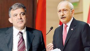 Kılıçdaroğlu'nun Cumhurbaşkanlığı adaylığı için 'Neden korkuyorlar' yorumu gelince Gül'ün adı tartışma yarattı