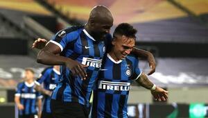 Inter 5-0 Shakthar