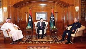 Türkiye ve Katar'dan kritik ziyaret