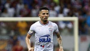 Trabzonsporda son dakika | Flavio transferinde işlem tamam, top Bahiada