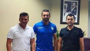 Transfer haberleri | Kaan Kanak, BB Erzurumsporda