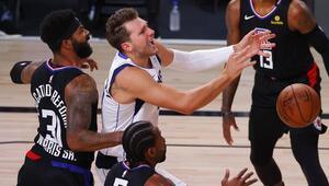 NBAde Gecenin Sonuçları | Doncicin 42 sayısı Dallasa yetmedi