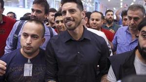 Son dakika | Fenerbahçenin yeni transferi Jose Sosa, İstanbula geliyor