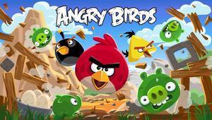 Angry Birds salgın sürecinde küllerinden yeniden doğdu