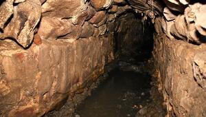 Tokatta Selçuklu dönemine ait altyapı yeniden kullanılmaya başlandı