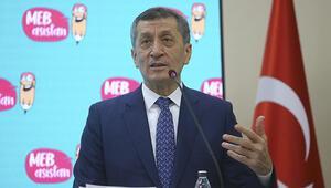 Son dakika haberi: Milli Eğitim Bakanından çok önemli yüz yüze eğitim açıklaması