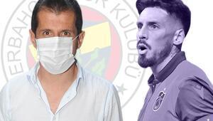 Son dakika   Fenerbahçeden 3 transfer bombası daha Bunun adı çılgınlık