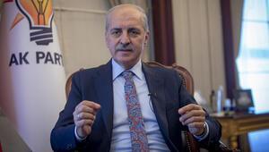 AK Parti Genel Başkanvekili Kurtulmuş: Aileyi her türlü kötülüklerden korumak vazifemizdir
