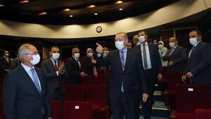Son dakika... AK Parti MKYK toplantısı 2.5 saat sürdü