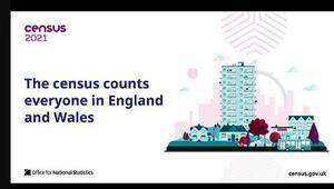 Birleşik Krallık'ta Mart 2021'de nüfus sayımı var