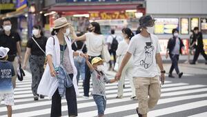Japonya'da hava sıcaklıkları nedeniyle 53 kişi hayatını kaybetti